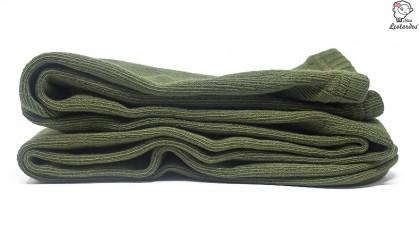 Leotardos niña/niño y bebé Verde Alga