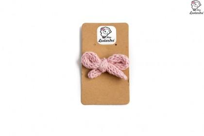 goma pelo pequeña rosa palo