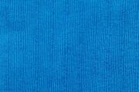Leotardos canalé niña/niño/bebé Azul Océano